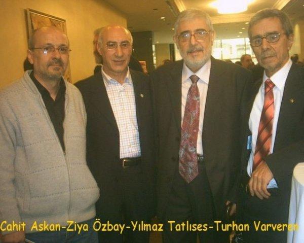 C.Askan/Z.Ozbay/Y.Tatlises/T.Varveren