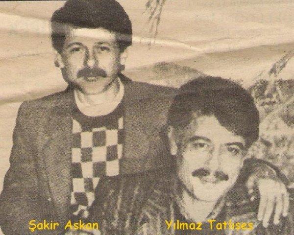 Sakir Askan/Y.Tatlises