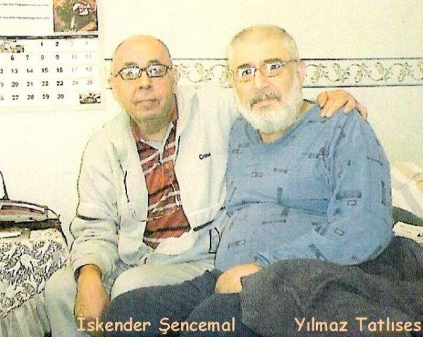 İskender Sencemal/Y.Tatlises