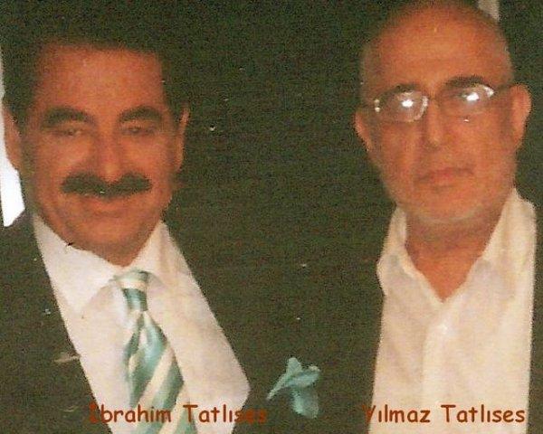 Ýbrahim/Yilmaz Tatlises