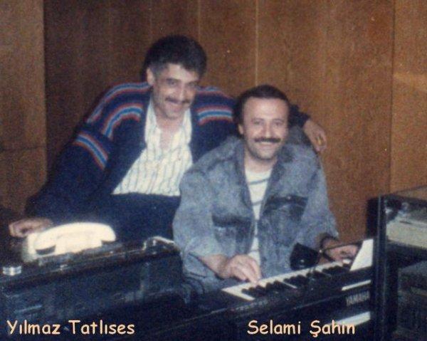 Y.Tatlises/Selami Şahin