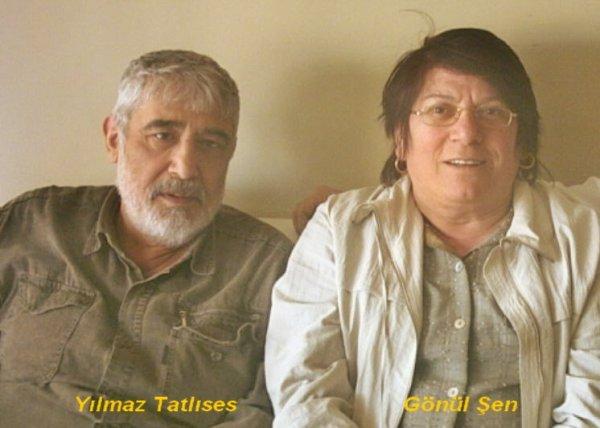 Y.Tatlises-Gonul Sen